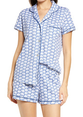 Roller Rabbit Hathi Short Pajamas