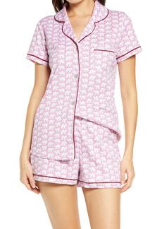 Roller Rabbit Hathi Short Pajamas
