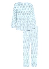 Roller Rabbit Heart Pajamas