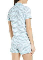 Roller Rabbit Heart Short Pajamas