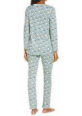 Roller Rabbit Penguins Pajamas