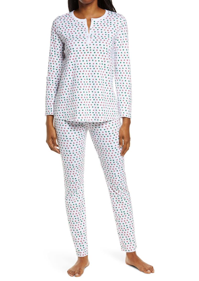Roller Rabbit Starry Night Pajamas