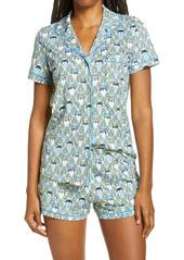 Roller Rabbit The Pings Short Pajamas