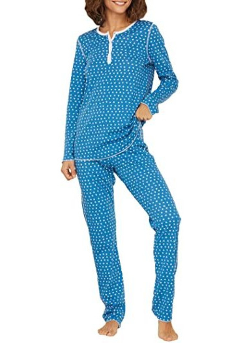 Roller Rabbit Starry Night Pajamas