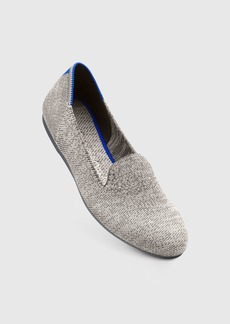 Rothy's The Loafer Taupe Heather
