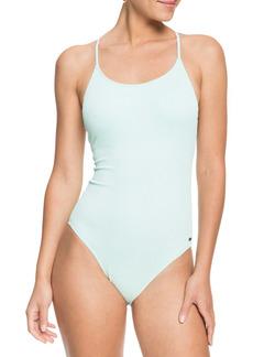 Roxy Mind of Freedom One-Piece Swimsuit