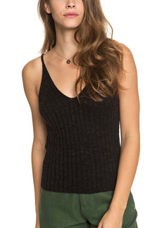 Roxy Moon Bird Sweater Tank