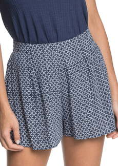 Roxy Salton Lake Dobby Shorts