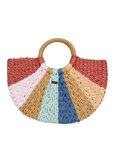 Roxy Salt Water Therapy Handbag