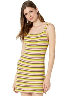 RVCA Nobody's Babe Dress
