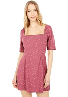 RVCA Peachy Dress