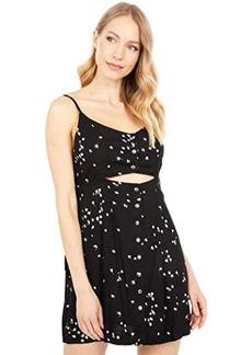 RVCA Riley Woven Cami Dress