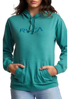 RVCA Double Logo Hoodie