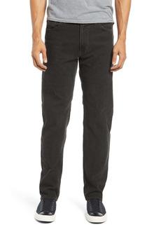 RVCA Men's Daggers Slim Fit Corduroy Five Pocket Pants