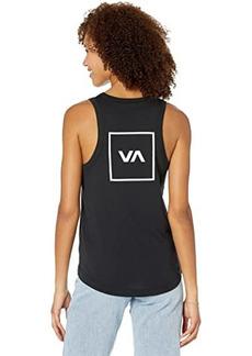 RVCA VA Muscle Tank