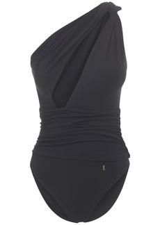 Saint Laurent Lycra One Piece Swimsuit