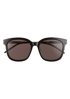 Saint Laurent 54mm Sunglasses