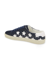 Saint Laurent Court Classic SL/06 Star Low Top Sneaker (Women)