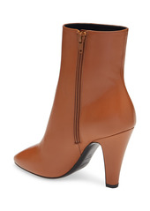 Saint Laurent Leather Boot (Women)