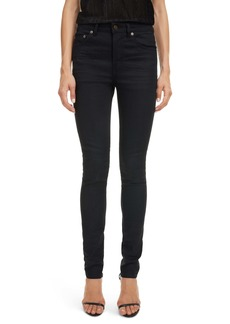 Saint Laurent Skinny Jeans