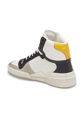 Saint Laurent SL24 High Top Sneaker (Women)
