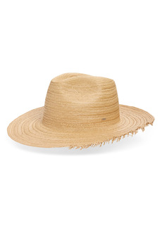 Saint Laurent Waikiki Straw Hat