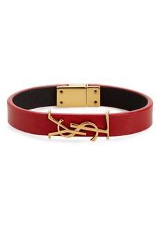 Saint Laurent YSL Bracelet