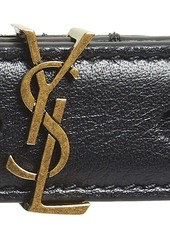 Saint Laurent YSL Cintura Leather Belt