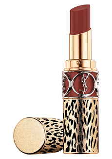Yves Saint Laurent Holiday Edition Rouge Volupté Shine Lipstick Balm (Limited Edition)