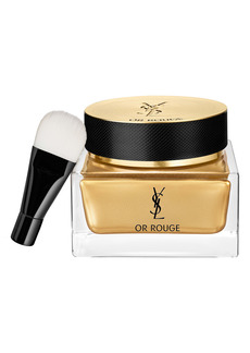 Yves Saint Laurent Or Rouge Mask-in-Crème