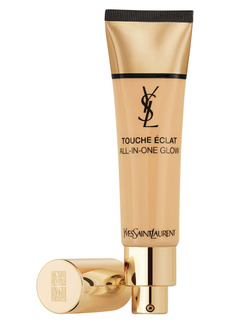 Yves Saint Laurent Touche Éclat All-In One Glow Foundation with SPF 23