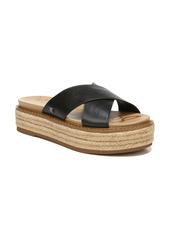 Sam Edelman Korina Platform Slide Sandal