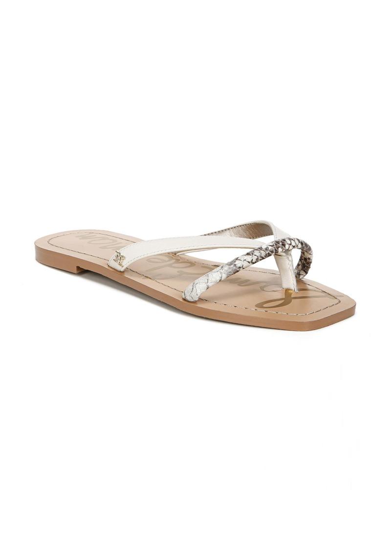 Sam Edelman Abbey Flip Flop (Women)