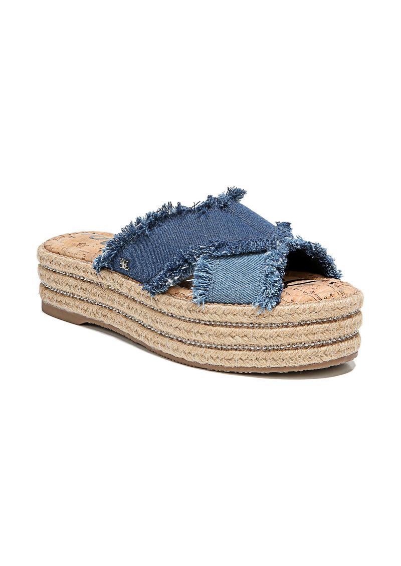 Sam Edelman Ashlynn Slide Sandal (Women)