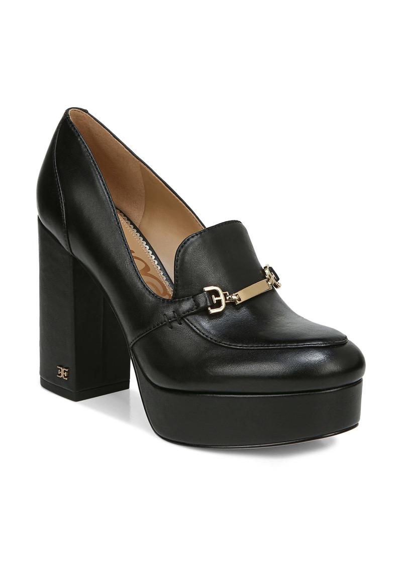 Sam Edelman Aurelie Platform Loafer (Women)