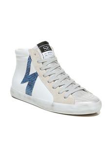 Sam Edelman Avon High Top Platform Sneaker (Women)