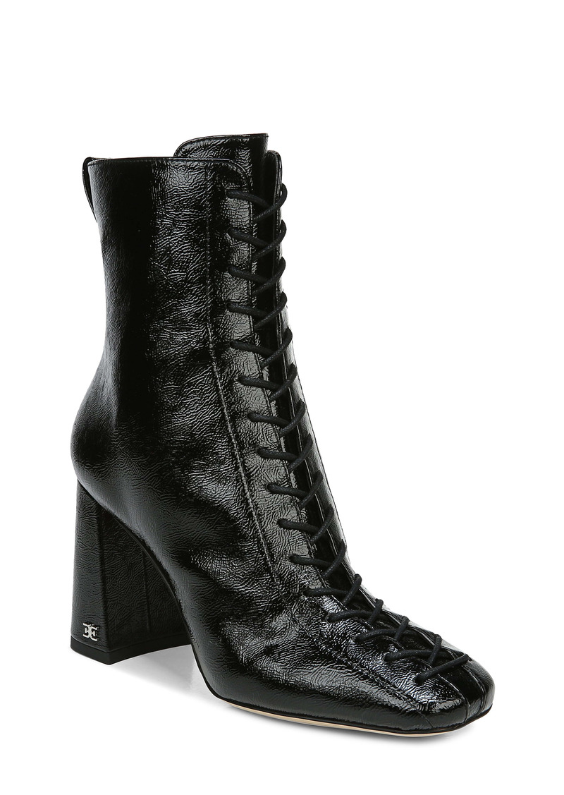 Sam Edelman Carney Lace-Up Boot (Women)