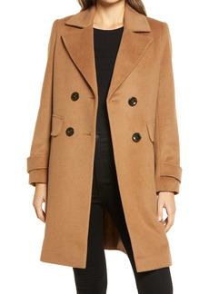 Sam Edelman Double Breasted Coat