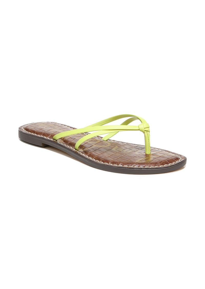 Sam Edelman Gerianne Flip Flop (Women)