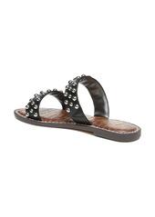 Sam Edelman Gianetta Embellished Slide Sandal (Women)