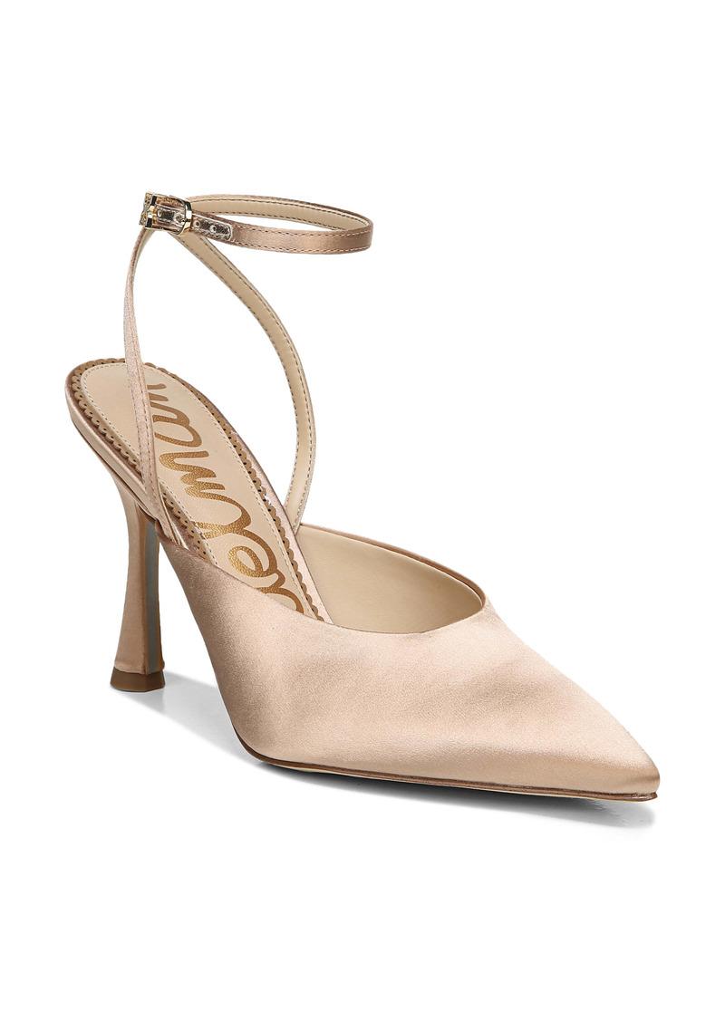 Sam Edelman Hadara Ankle Strap Pump (Women)