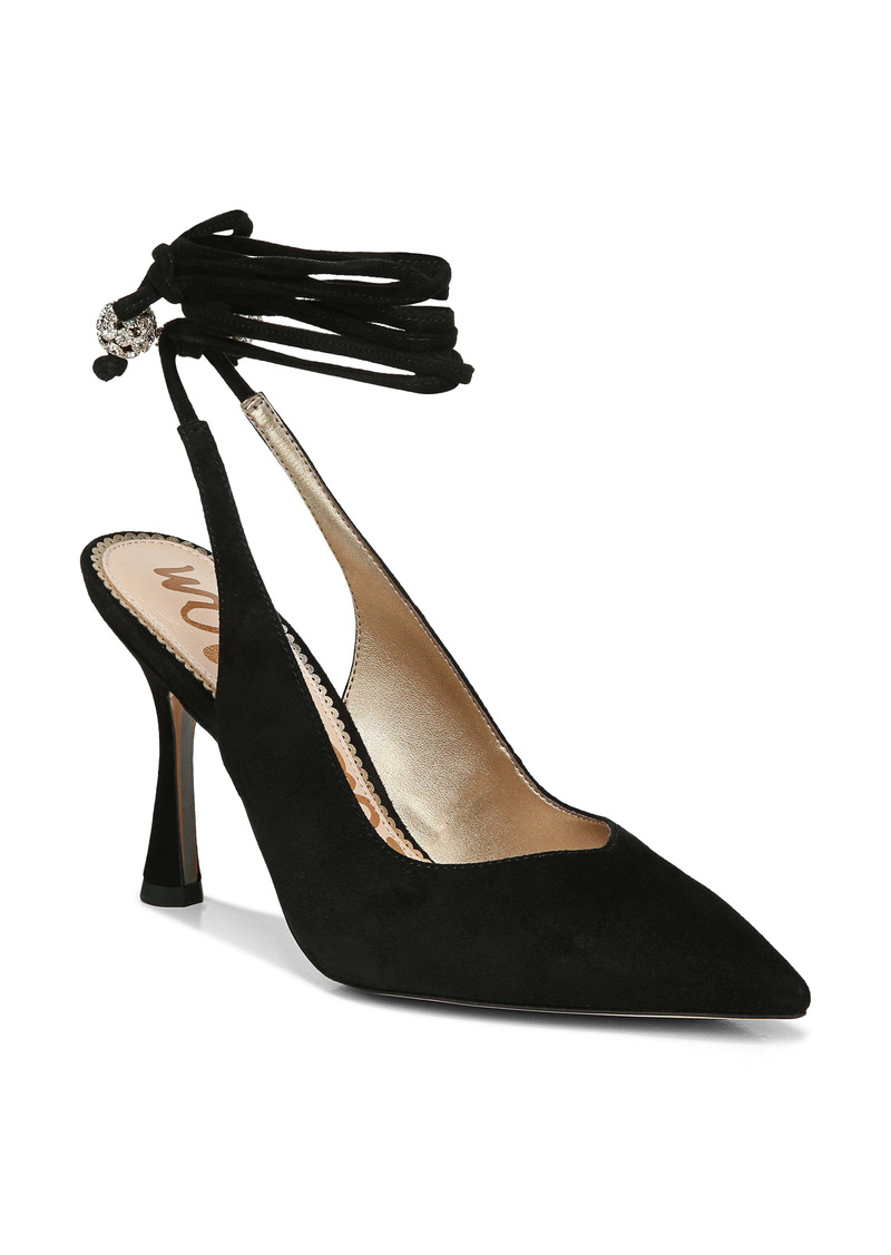 Sam Edelman Harvie Pointed Toe Pump (Women)