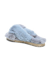 Sam Edelman Jaley Faux Fur Slipper