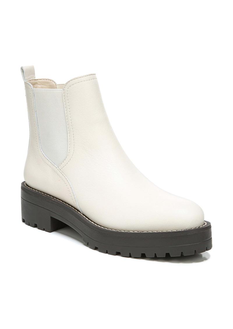 Sam Edelman Justina Waterproof Chelsea Boot (Women)