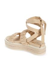 Sam Edelman Kerin Platform Sandal (Women)