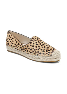 Sam Edelman Kesia Genuine Calf Hair Espadrille Flat (Women)