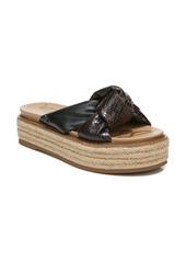 Sam Edelman Kory Platform Slide Sandal (Women)