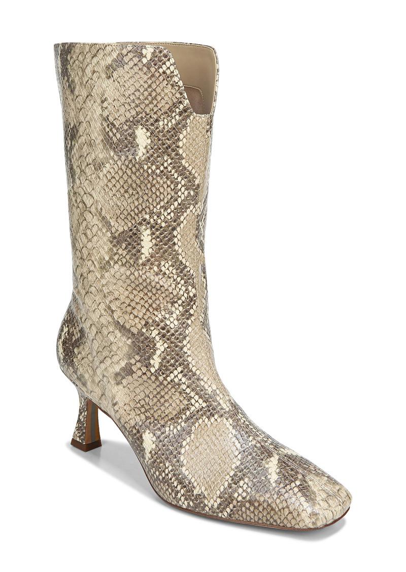 Sam Edelman Lolita Square Toe Boot (Women)