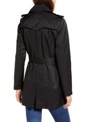 Sam Edelman Short Trench Coat