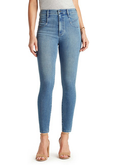 Sam Edelman The Extreme High Waist Stiletto Ankle Skinny Jeans (Alexis)